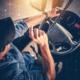 Kraftfahrer gesucht